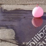 No ifs, ands or dogs cd musicale di Cheer-accident