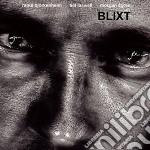 Blixt cd musicale di Laswell-bjorkenheim-