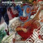 Dibrujo, dibrujo, dibrujo... cd musicale di Catastrophe Positive