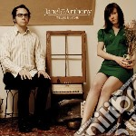 Where is home cd musicale di Janel & anthony