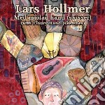 Med mjolad hand/with floury hand cd musicale di Lars Hollmer