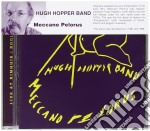 Meccano pelorus cd musicale di Hugh-band Hopper
