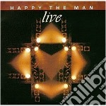 Live cd musicale di Happy the man