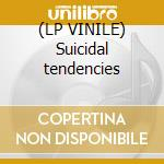 (LP VINILE) Suicidal tendencies lp vinile