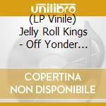 (LP VINILE) Off wonder wall lp vinile