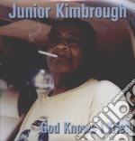 (LP VINILE) God knows i tried lp vinile