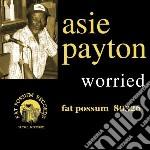 (LP VINILE) Worried lp vinile di Asie Payton