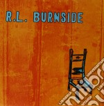 Rl Burnside - Wish I Was In Heaven Sitting Down cd musicale