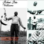 Robert pete williams cd musicale