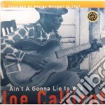 (LP VINILE) Ain't gonna lie to you lp vinile di Joe Callicot