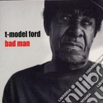 (LP VINILE) Bad man lp vinile di Ford T-model