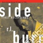 (LP VINILE) First recordings lp vinile di Rural l. Burnside