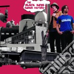 RUBBER FACTORY                            cd musicale di Keys Black