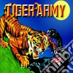 TIGER ARMY cd musicale di TIGER ARMY