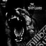 Distillers - Distillers cd musicale di THE DISTILLERS