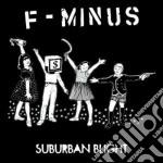 F-minus - Suburban Blight cd musicale