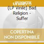 (LP VINILE) Suffer lp vinile