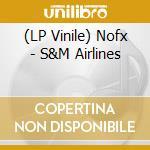 (LP VINILE) S&m airlines lp vinile