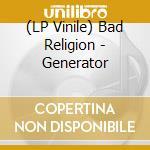 (LP VINILE) Generator lp vinile