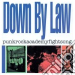 PUNKROCKACADEMYFIGHTSONG cd musicale di DOWN BY LAW