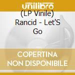 (LP VINILE) Let's go! lp vinile