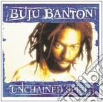 (LP VINILE) Unchained spirit lp vinile di Banton Buju