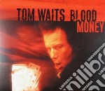 Blood money cd musicale di Tom Waits