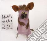 (LP VINILE) Life fantastic lp vinile di MAN MAN