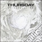 (LP VINILE) No devolucion lp vinile di THURSDAY