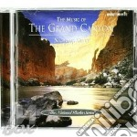 The music of the grand canyon cd musicale di Nicholas Gunn