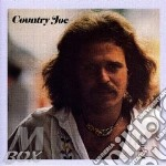 Country joe - mcdonald country joe cd musicale di Country joe mcdonald
