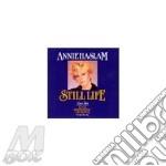 Still life - renaissance cd musicale di Annie Haslam