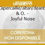 Joyful noise - raccolta celtica cd musicale di Capercaillie/altan/deanta & o.