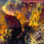 Song of the green linnet - cd musicale di Altan/wolfstone/capercaillie &