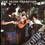 The corner house cd musicale di Tradition Irish