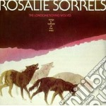 The lonesome roving wolve - cd musicale di Sorrels Rosalie