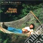 Strings attached cd musicale di Moloney Mick