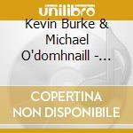 Portland cd musicale di Kevin burke & michae