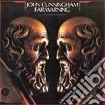 Fair warning cd musicale di Cunningham John