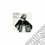 Traditional music ireland - cd musicale di Burke Joe
