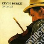 Up clove cd musicale di Burke Kevin