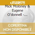 Uncommon bonds cd musicale di Mick moloney & eugen