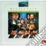 Same cd musicale di Relativity (j.cunnin