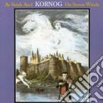 On seven winds - cd musicale di Kornog