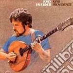 Kind providence - cd musicale di Faulkner John