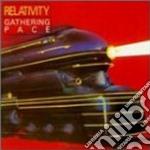 Gathering pace cd musicale di Relativity (j.cunnin