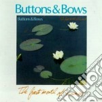 First month of summer cd musicale di Buttons & bows