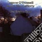 The foggy dew - cd musicale di E.o'donnell & james maccaffer