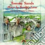 Down by bendy's lane - cd musicale di Sands Tommy