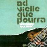 Same - cd musicale di Ad vielle que pourra
